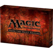 From the Vault: Realms - Box Set Thumb Nail