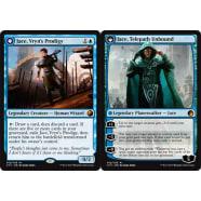 Jace, Vryn's Prodigy // Jace, Telepath Unbound Thumb Nail