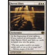 Barren Glory Thumb Nail