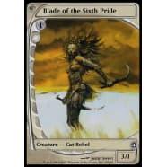 Blade of the Sixth Pride Thumb Nail