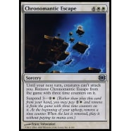Chronomantic Escape Thumb Nail