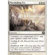 Marshaling Cry Thumb Nail