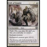 Gift of Granite Thumb Nail