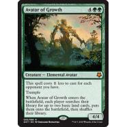 Avatar of Growth Thumb Nail