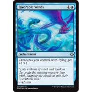 Favorable Winds Thumb Nail