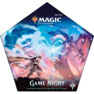 Magic the Gathering Game Night Thumb Nail