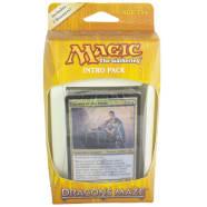 Dragon's Maze - Intro Pack -Azorius Authority Thumb Nail