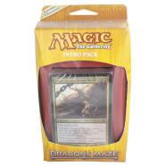 Dragon's Maze - Intro Pack - Rakdos Revelry Thumb Nail