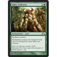 Alpha Authority Thumb Nail