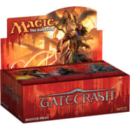 Gatecrash - Booster Box Thumb Nail
