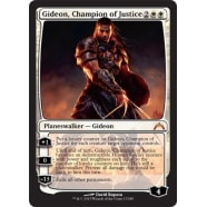 Gideon, Champion of Justice Thumb Nail