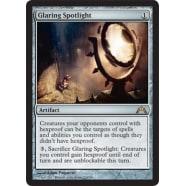 Glaring Spotlight Thumb Nail
