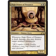 High Priest of Penance Thumb Nail