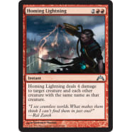 Homing Lightning Thumb Nail