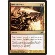 Martial Glory Thumb Nail