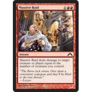 Massive Raid Thumb Nail
