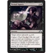 Mental Vapors Thumb Nail