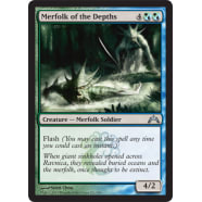 Merfolk of the Depths Thumb Nail