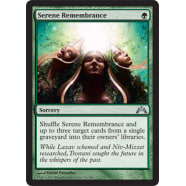 Serene Remembrance Thumb Nail