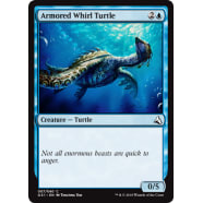 Armored Whirl Turtle Thumb Nail