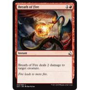 Breath of Fire Thumb Nail
