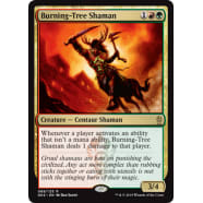 Burning-Tree Shaman Thumb Nail