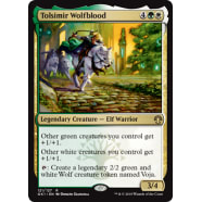 Tolsimir Wolfblood Thumb Nail