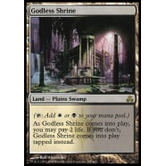 Godless Shrine Thumb Nail