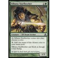 Silhana Starfletcher Thumb Nail