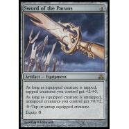 Sword of the Paruns Thumb Nail