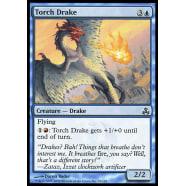 Torch Drake Thumb Nail