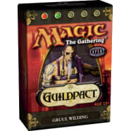 Guildpact - Theme Deck - Gruul Wilding Thumb Nail