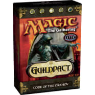 Guildpact - Theme Deck - Code of the Orzhov Thumb Nail