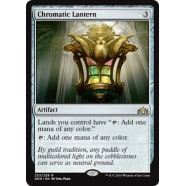 Chromatic Lantern Thumb Nail