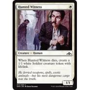 Hunted Witness Thumb Nail