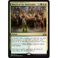 March of the Multitudes Thumb Nail