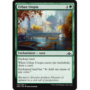 Urban Utopia Thumb Nail
