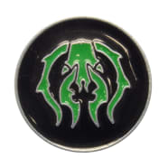 Golgari - Guilds of Ravnica - Enamel Pin Thumb Nail