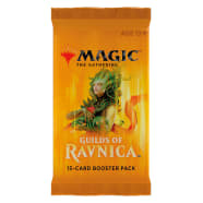 Guilds of Ravnica - Booster Pack Thumb Nail