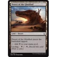 Desert of the Glorified Thumb Nail