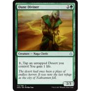 Dune Diviner Thumb Nail
