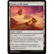 Dunes of the Dead Thumb Nail