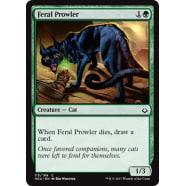 Feral Prowler Thumb Nail
