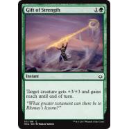 Gift of Strength Thumb Nail