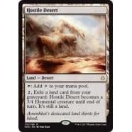 Hostile Desert Thumb Nail