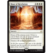 Hour of Revelation Thumb Nail
