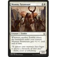 Mummy Paramount Thumb Nail
