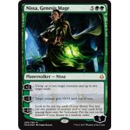 Nissa, Genesis Mage Thumb Nail