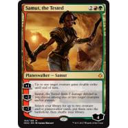 Samut, the Tested Thumb Nail