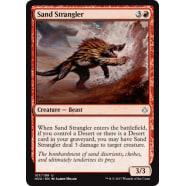 Sand Strangler Thumb Nail